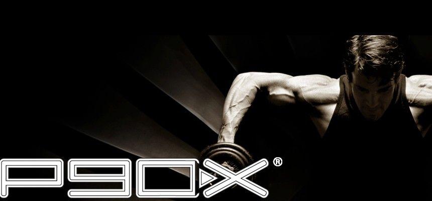 P90X – domácím cvičením k vyrýsované postavě