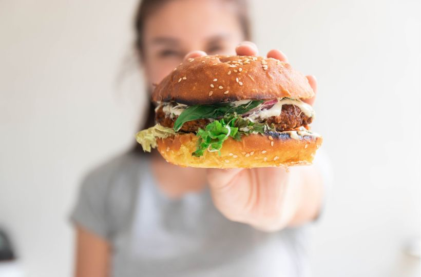 Plusy a mínusy veganských náhražek masa
