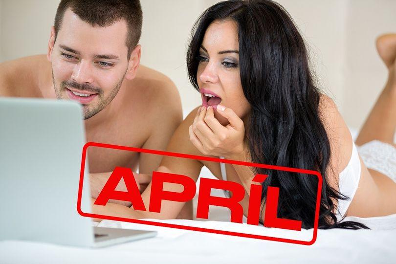 Porno & Fitness: Sledování porna vede k rychlejšímu hubnutí i nabírání svalů