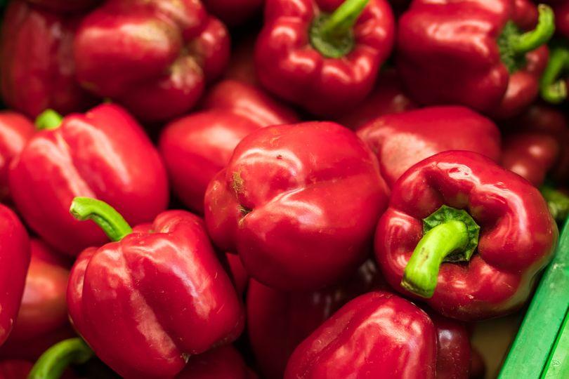 Potraviny bohaté na vitamin C