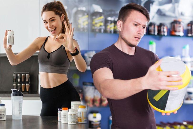 Potřebujeme doplňky stravy? Velký přehled ověřené účinnosti oblíbených suplementů