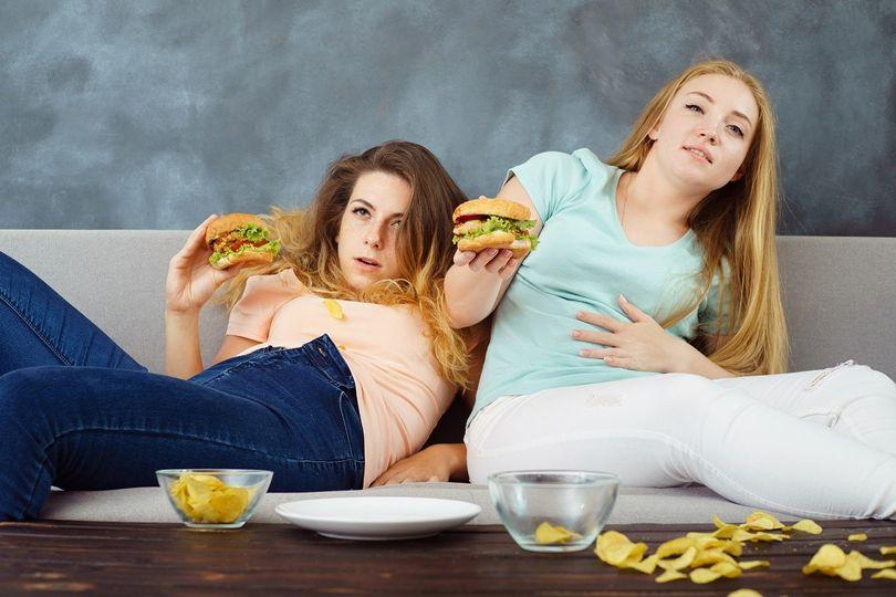 Potvrzeno: Nekvalitní potraviny mají negativní vliv na hubnutí, zdraví a zvyšují hlad