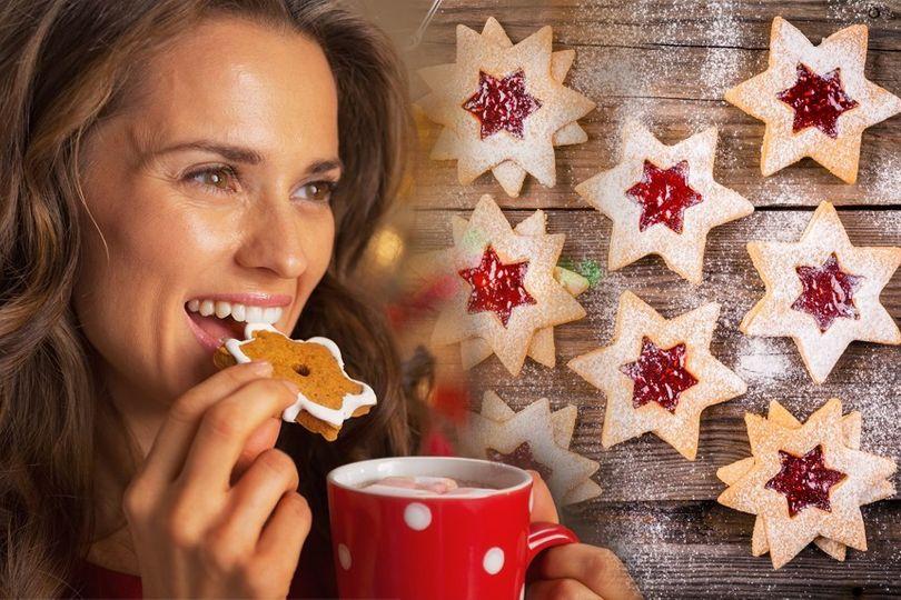 Pravda o cukroví! Kolik kalorií skrývají rohlíčky, linecké nebo perníčky?