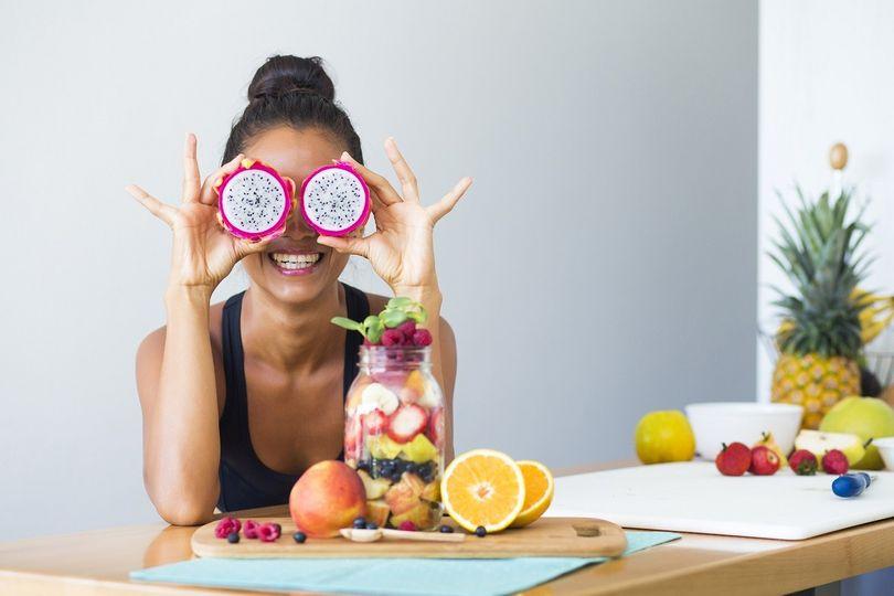 Co znamená jíst duhu? Poznejte kouzlo barevného ovoce a zeleniny