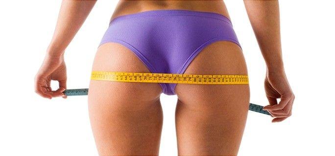 Problematická ženská stehna - jak na ně?