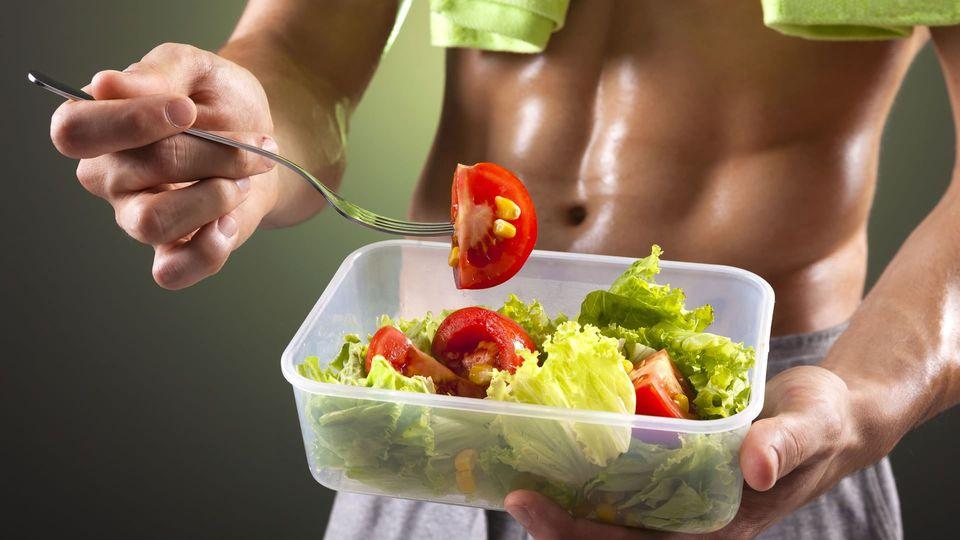 Proč být hned dietolog, když chci jen sexy tělo! Jednoduché základy stravování
