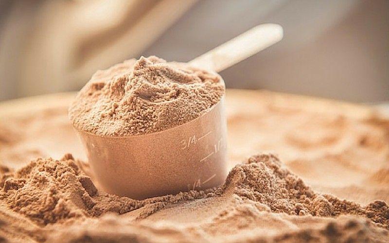 Proč je SYROVÁTKA nejlepším zdrojem bílkovin?