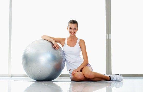 Proč má žena trénovat ve fitness?