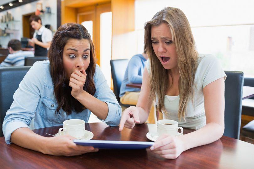 Proč nám portály pro ženy lžou? 10 největších lží o hubnutí