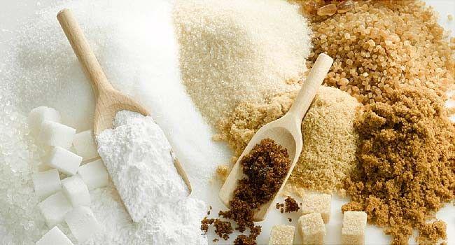 Proč se nám cukr - GLUKÓZA hodí?