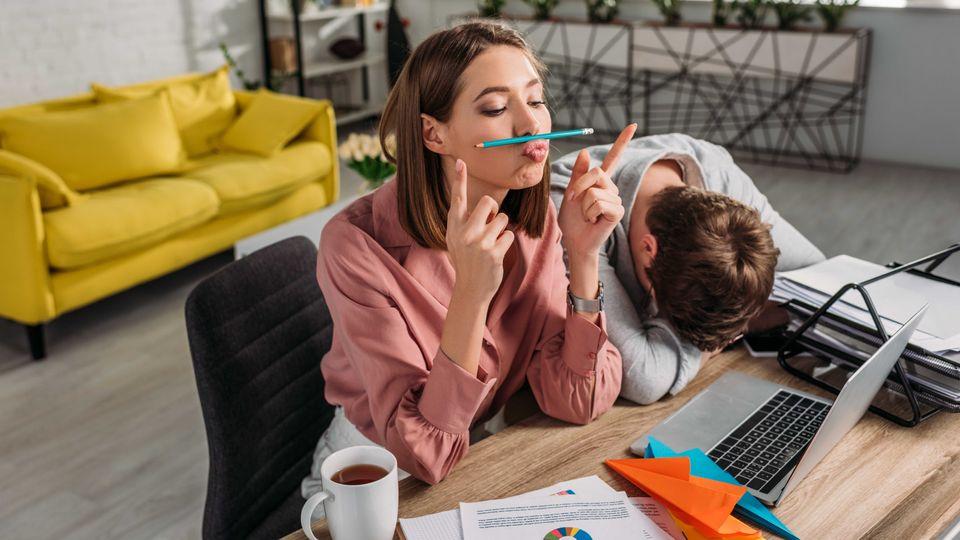 Produktivní home office: 10 tipů, jak stíhat vše, i když pracujete z domu