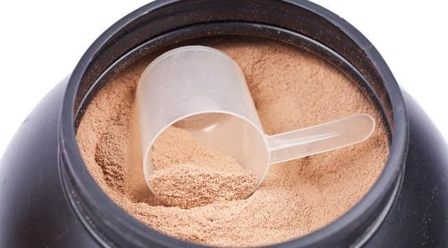 Proteinové přípravky a jejich výroba