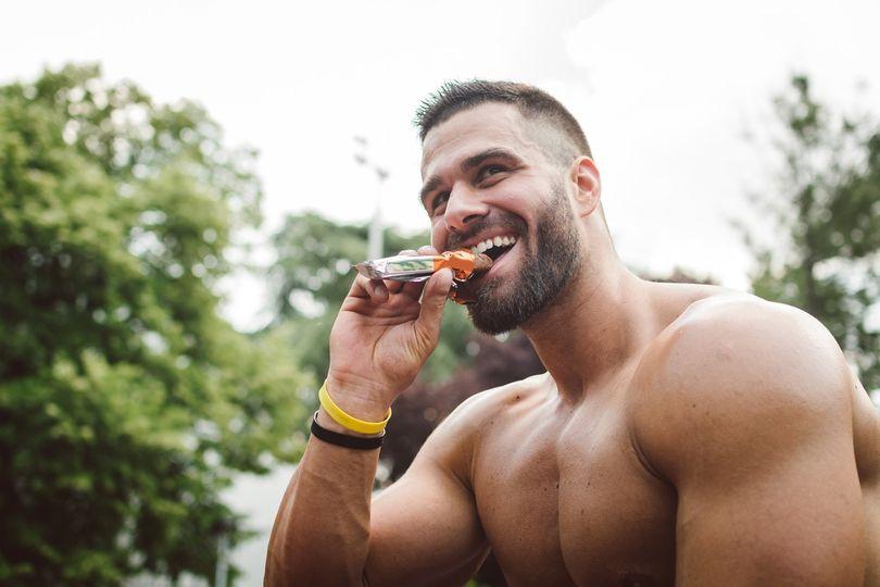 Proteinové tyčinky: Zdravě zaženou chutě na sladké i hlad před tréninkem