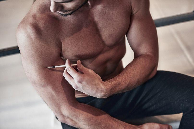 Rakovina a zničená játra. Jaké jsou další vedlejší účinky steroidů?