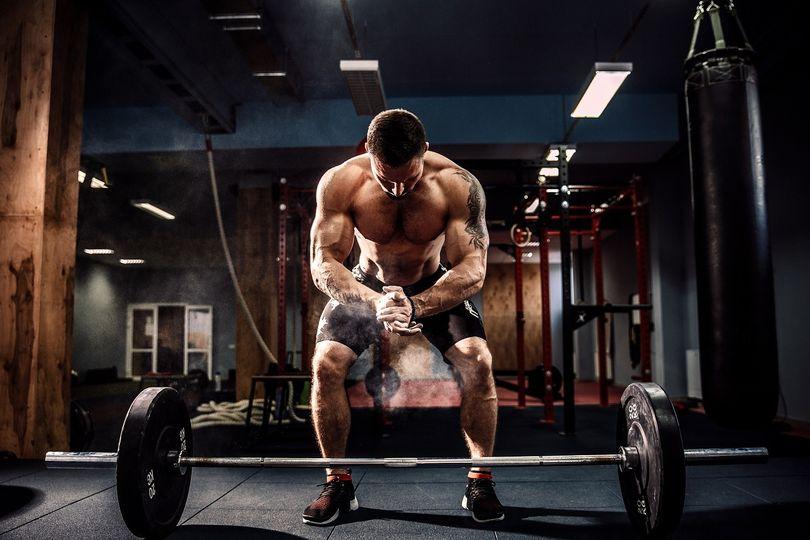 Růst svalů, nebo síly? Zvolte správný počet opakování v sérii