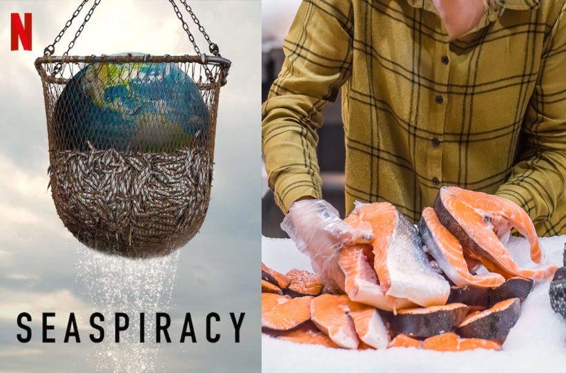 Často diskutovaný dokument Seaspiracy: opravdu bychom měli omezit konzumaci ryb i v našich končinách?
