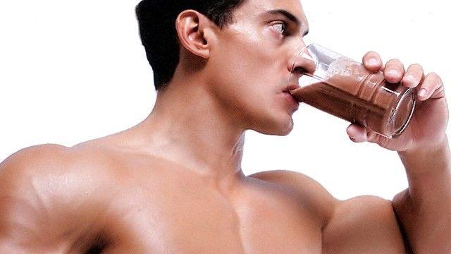 Sójový protein ideálem po tréninku?