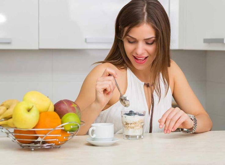Souboj snídaní. Syrovátkové bílkoviny k snídani znamenají rychlejší hubnutí i kontrolu cukrovky