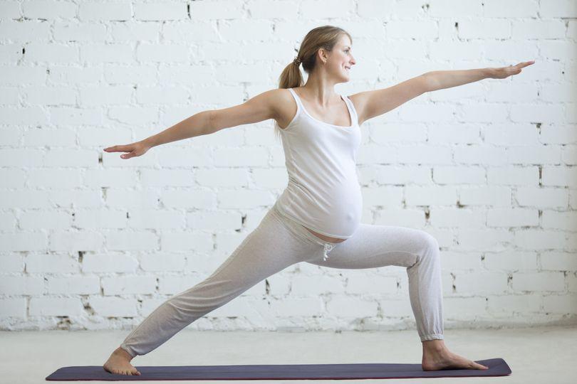 Sport v těhotenství: co je po stránce pohybu zdravé a co naopak rizikové?