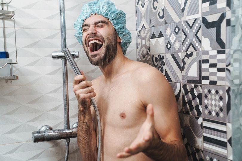 Studená sprcha po ránu? Nával štěstí po nejhorším zážitku dne