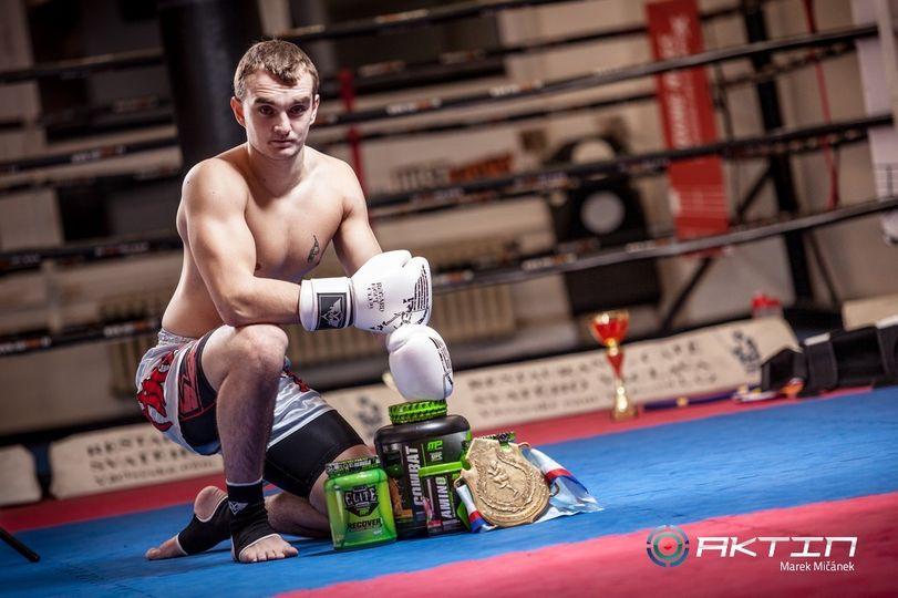 Suplementace a výživa v MMA