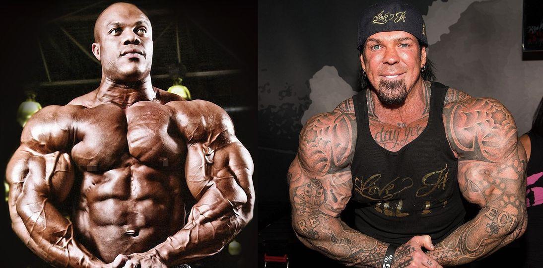 Sypači pozor! Podle jakých příznaků na těle poznáte užívání anabolických steroidů?