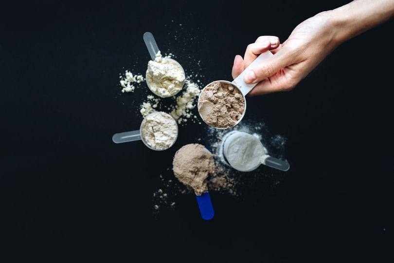 Syrovátkový vs. sójový protein: v čem se liší a který je lepší?
