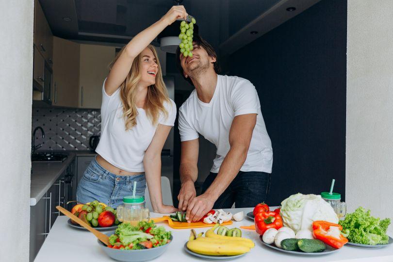 Top jídla, kterými můžete podpořit imunitu a zlepšit trávení