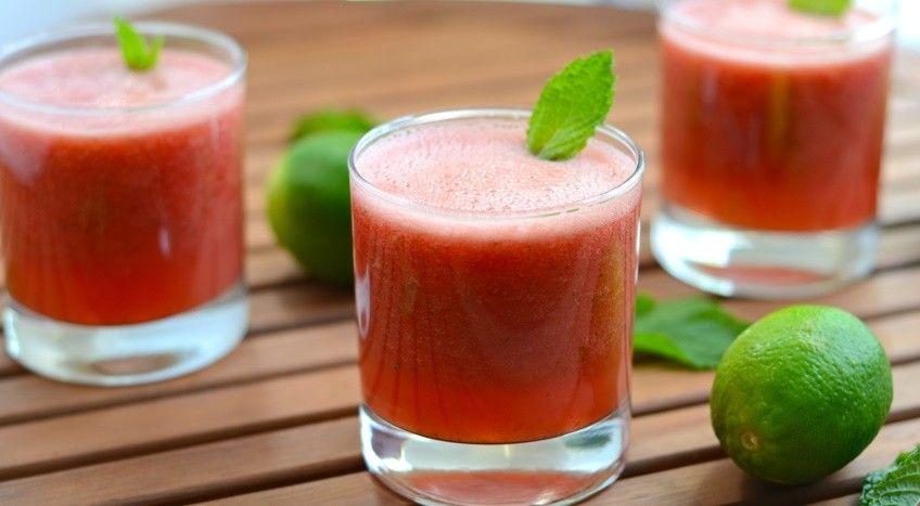 TOP letní fitness smoothie