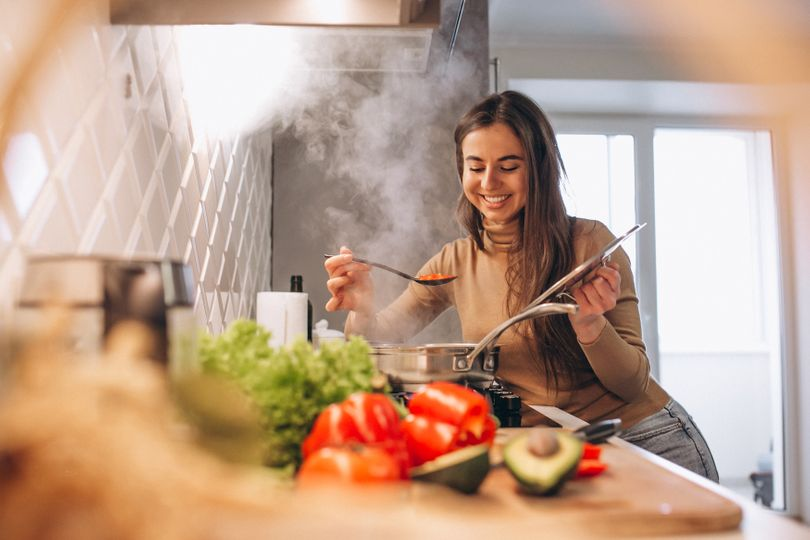 Trápí vás špatná nálada a stres? Poznejte potraviny, které s nimi zatočí