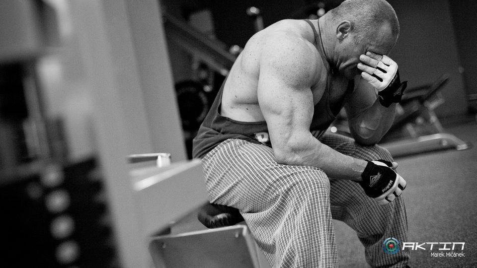 Trénink ve fitness centru - dobrá volba?