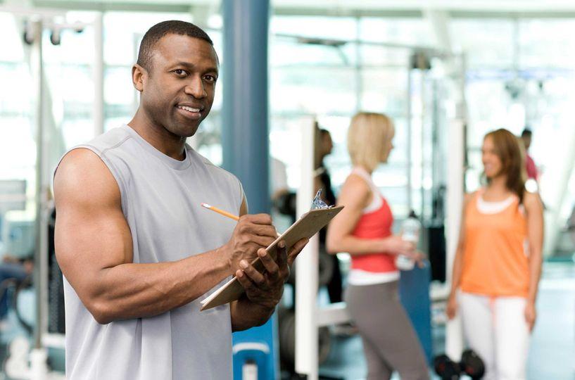 Tréninkové proměnné ve fitness