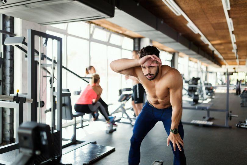 Trénuješ bez progresu? Nechybuj a sestav si skutečně efektivní trénink