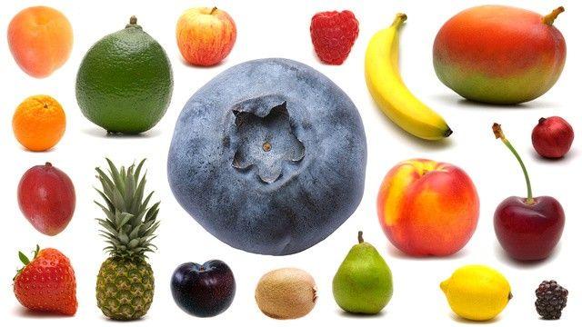 Trojpoměry živin ve výživě