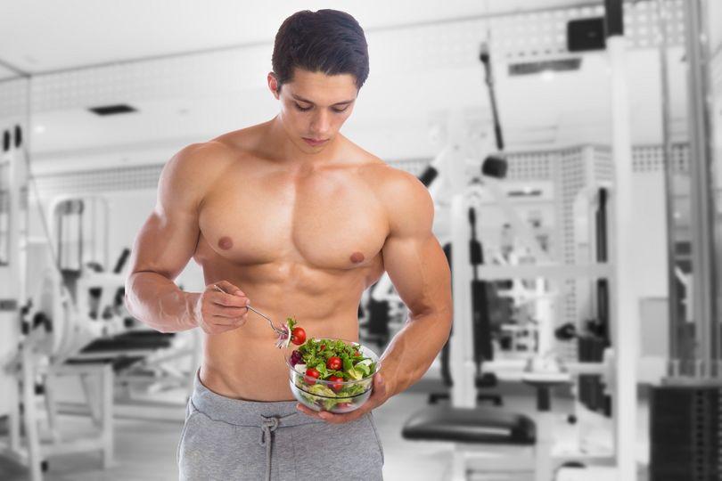 Velký třesk ve fitness! Svaly můžeme budovat i v dietě. Ale jak?