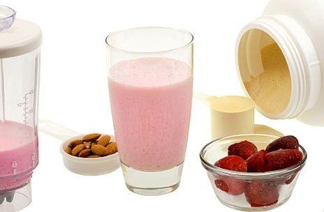 Větší využití vašeho proteinu
