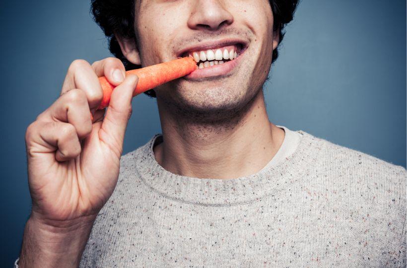 Vitamin A a beta-karoten: Co jíst, abychom ho v jídelníčku měli dostatek?