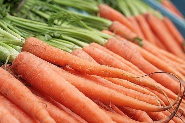 Vitamin A - nejen pro náš zrak