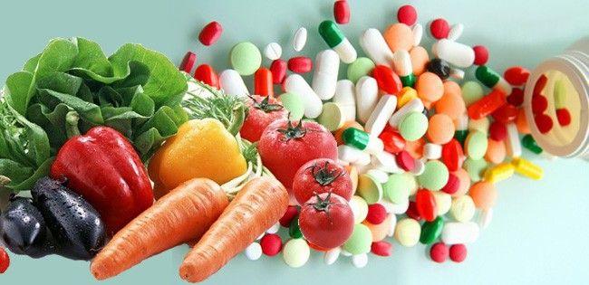 Vitamíny skupiny B - k čemu jsou dobré?