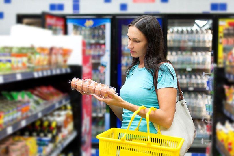 Vyhni se nejčastějším chybám! Jak nakoupit zdravě i chytře?