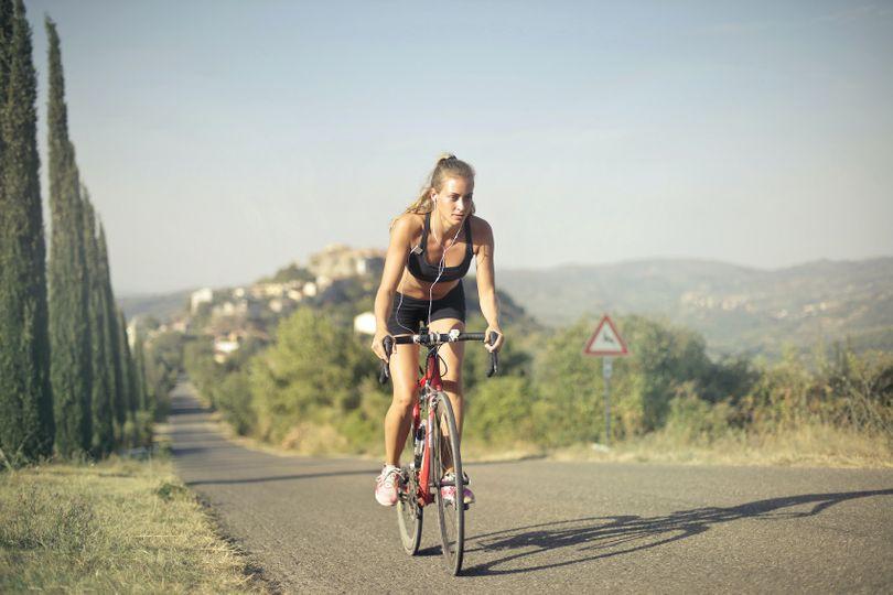 7 důvodů, proč vyrazit na kolo