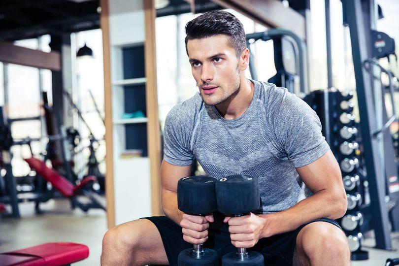 Využijte svátky ke svalovému zlepšení