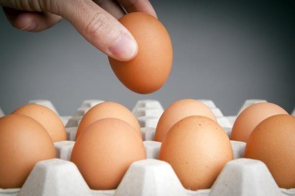 Využijte vejce naplno