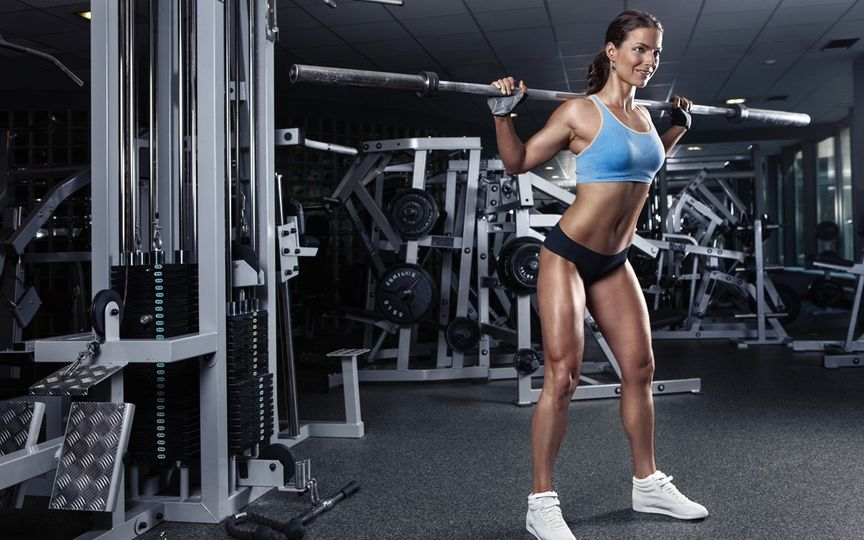 Workouty pro náročné dny