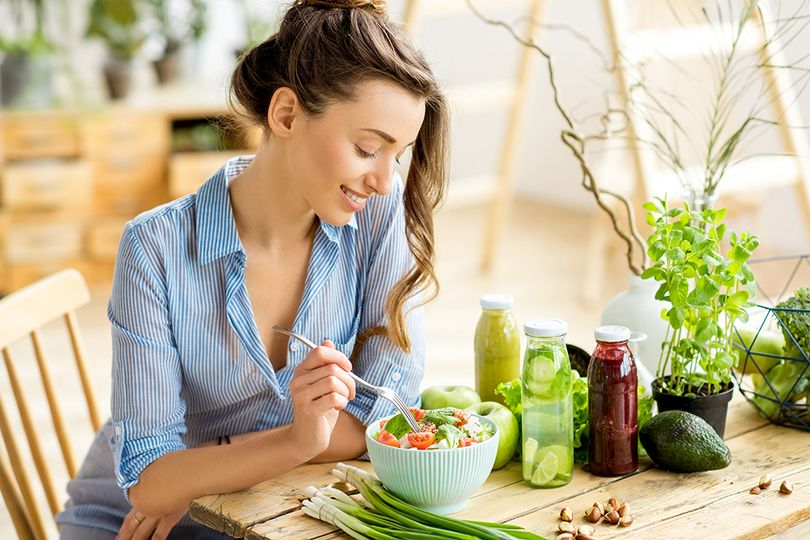Základy vyváženého jídelníčku – 7 tipů, se kterými můžeš začít hned teď