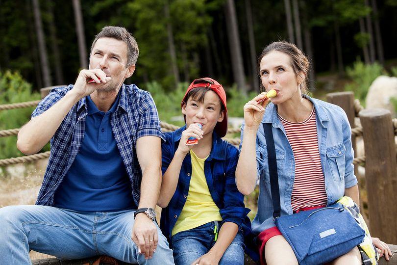 Zavádějící reklama na Jesenku, Piknik a Pikao. Tuba plná zdraví, nebo hlavně cukru?