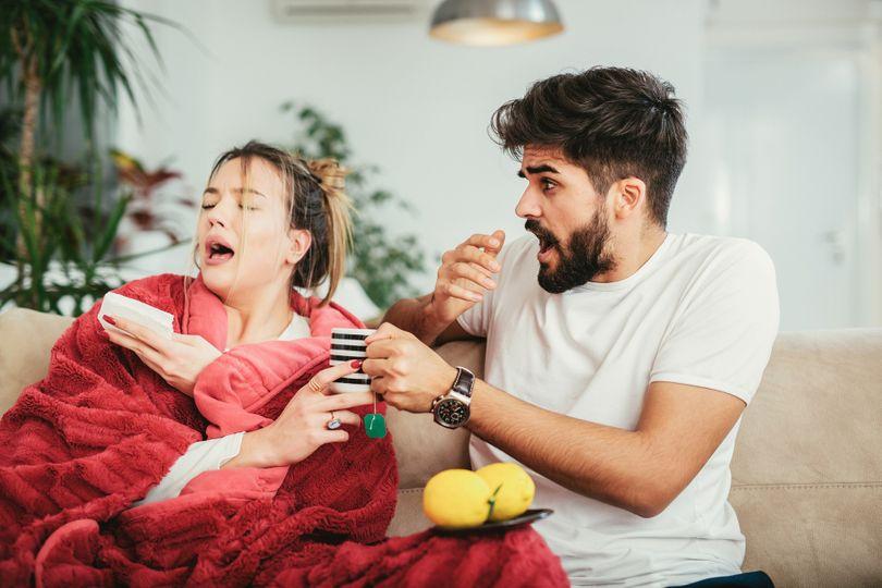 Zázvor, česnek a co dál? 10 nejúčinnějších potravin proti nachlazení