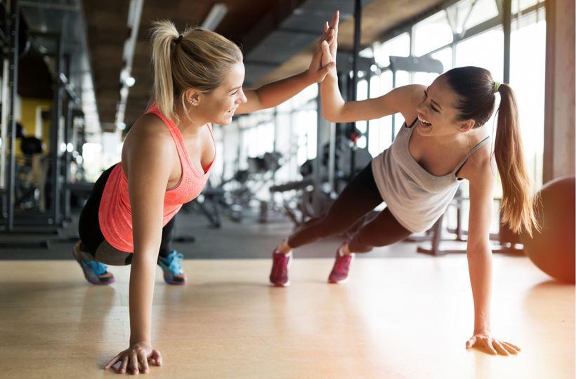 Ztráta menstruace kvůli sportu není samozřejmost! Jak ji vrátit zpět?