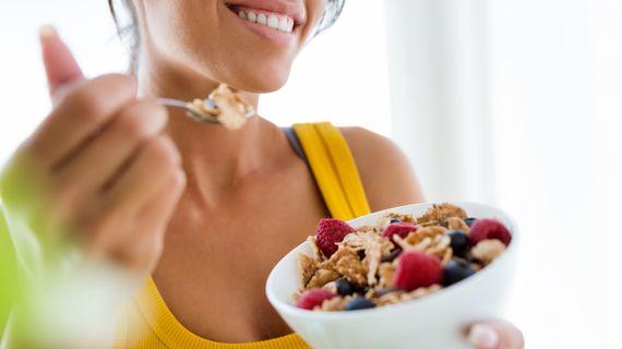 10 jednoduchých tipů, jak jíst více vlákniny, být zdravější a snadněji hubnout