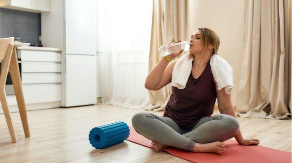 10 způsobů, jak zrychlit metabolismus a zhubnout